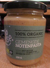 Beurre de noix mélangées - BioWise - 250 g - Produit