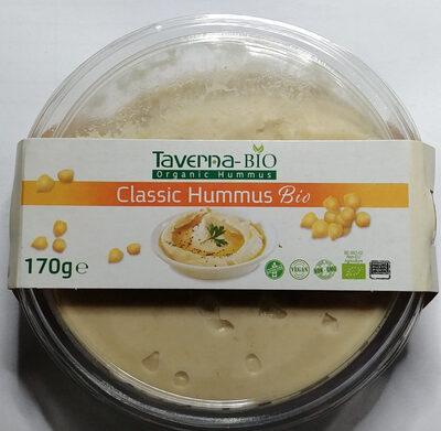 Classic Hummus - Product - pl