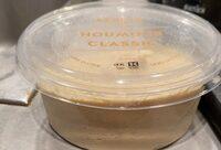 Houmous classic - Produit - fr