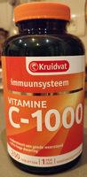 Vitamine C-1000 - Product - nl