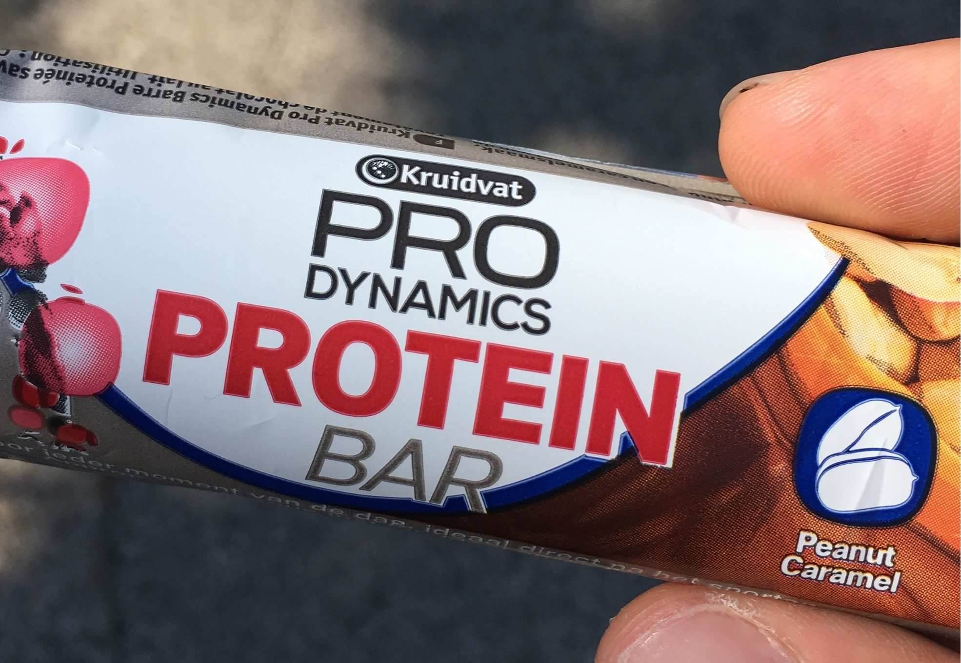 Pro dynamics bar - Produit