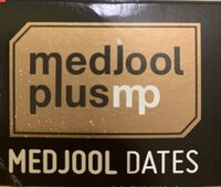 Medjool plus - Product