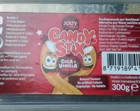 Candy stix - Product - fr