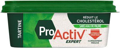ProActiv Margarine Tartine Sans Huile de Palme 225g - Product