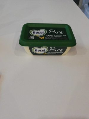 Becel Pure - Product - fr