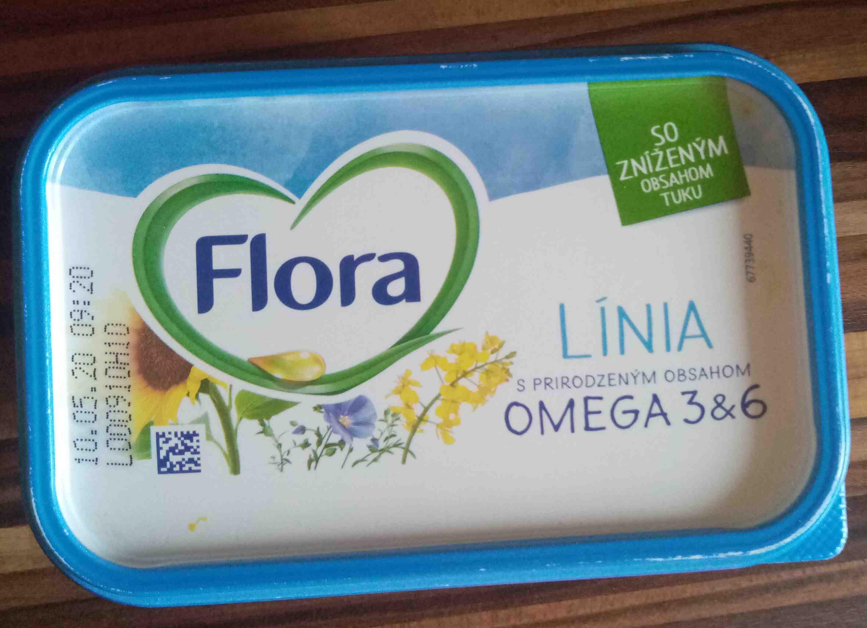 Flora linie - Prodotto - en