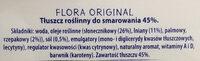 Źródło naturalnych omega 3 & 6 original - Składniki - pl