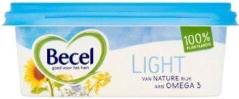 Becel Light - Product - nl