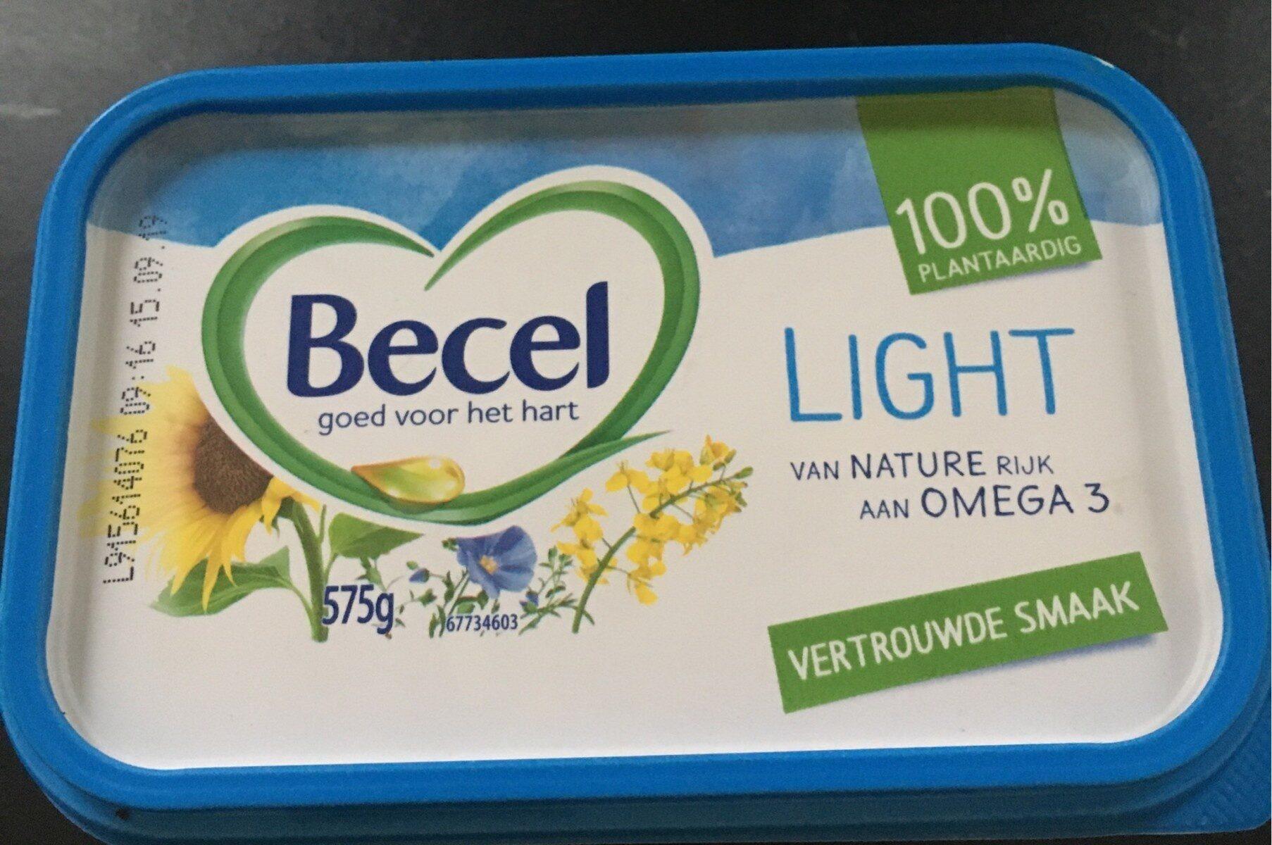 Bebecel light - Product