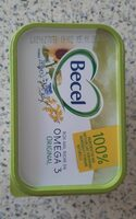 Margarine Becel - Product - fr