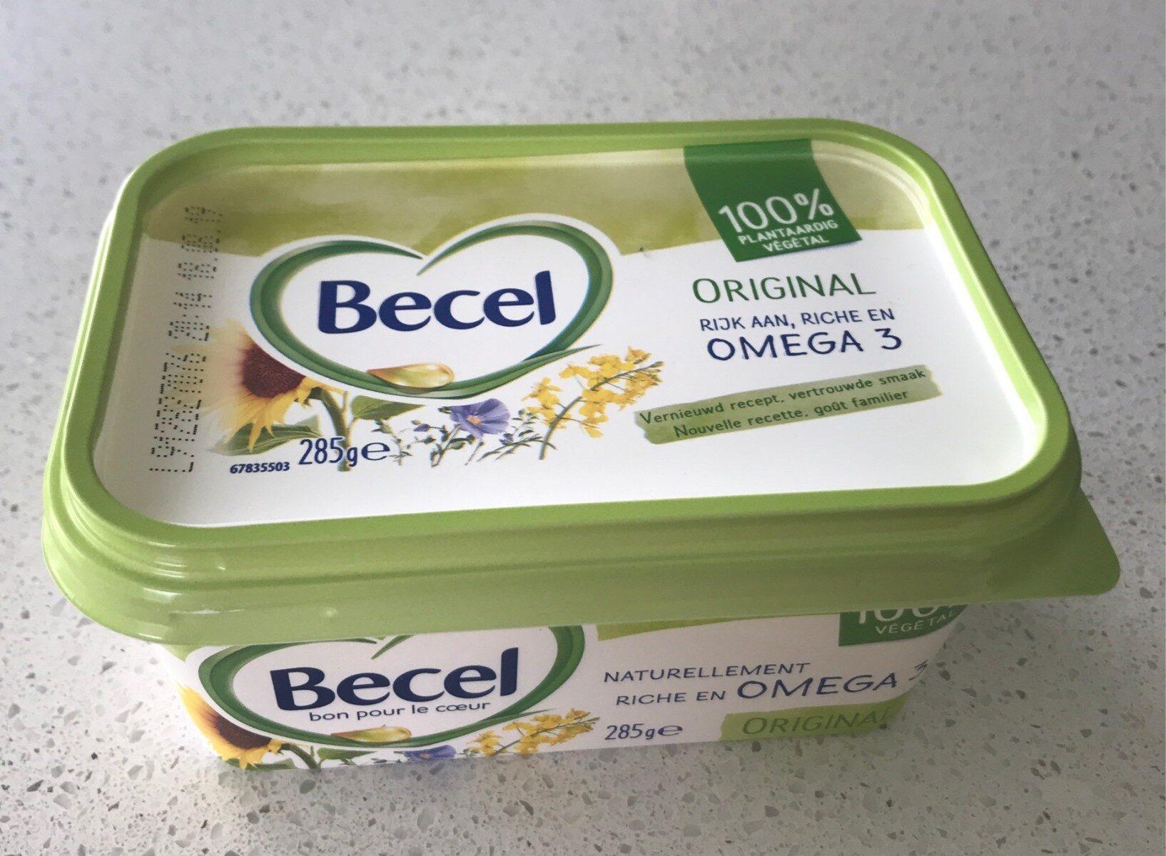 Becel Original - Product - fr
