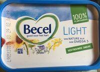 Becel light - Produit