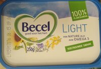 Becel light - Product - nl
