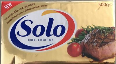 Solo - Product - fr