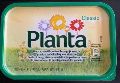 Planta Classic - Prodotto
