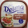 Margaryna półtłusta o smaku masła. - Product