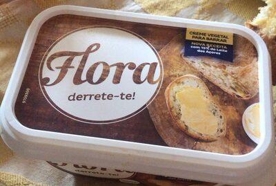 Flora - Prodotto - pt
