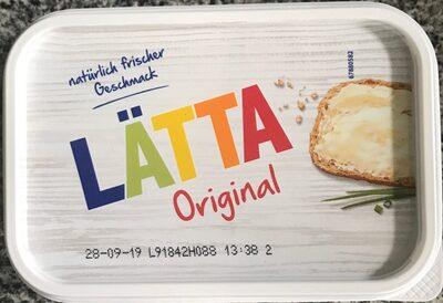 Lätta Original - Product