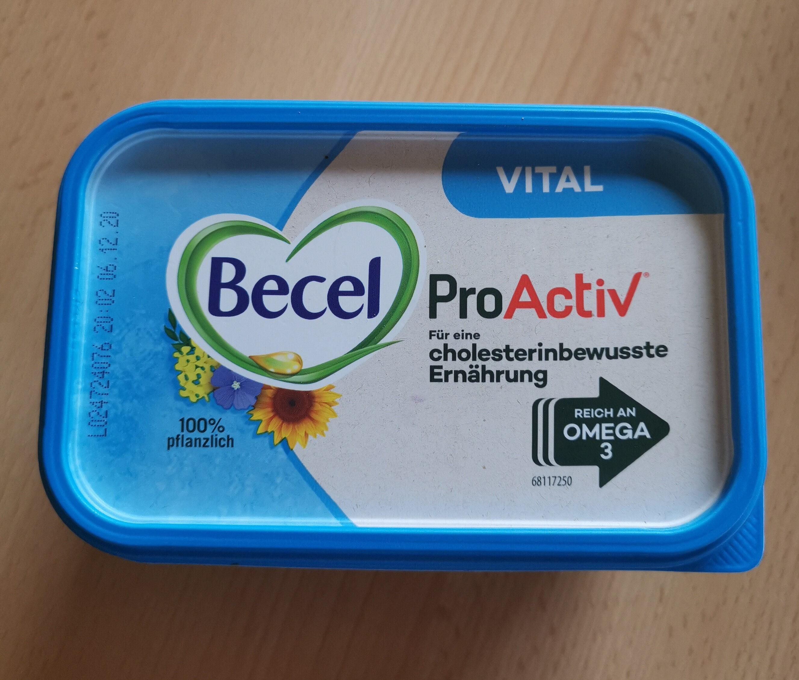 Becel ProActiv - Product - de