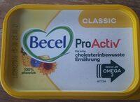 Becel ProActive - Prodotto - de