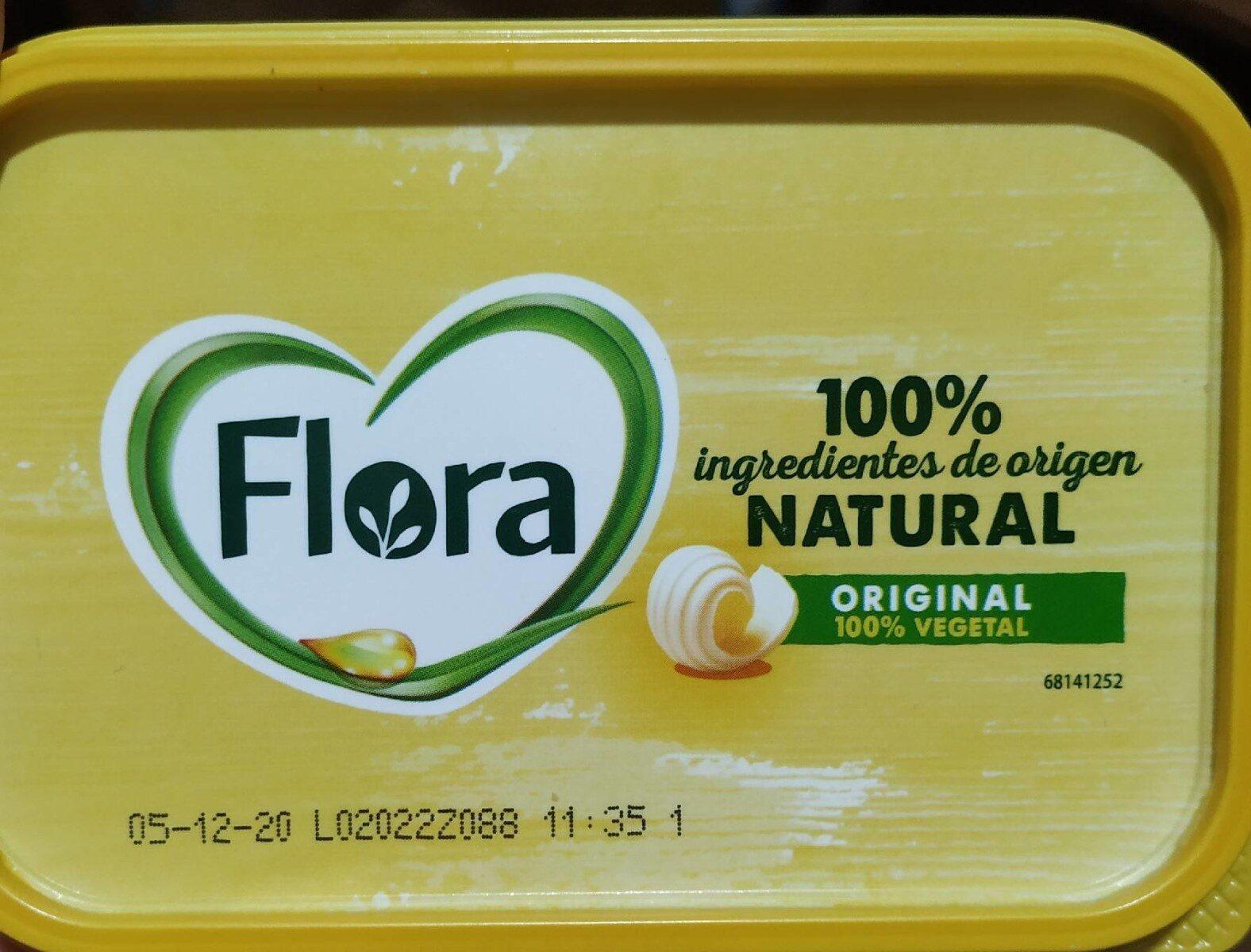 Margarina - Prodotto - es
