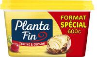 Planta Fin Tartine & Cuisson Doux Format Spécial - Product - fr