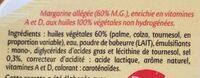 Planta Fin Tartine & Cuisson Doux Format Spécial - Ingrediënten - fr