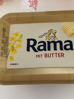 Rama mit butter - Prodotto - fr