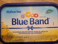 Blue Band Halvarine - Product - en