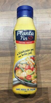 Planta Fin Cusine Facile - Produit