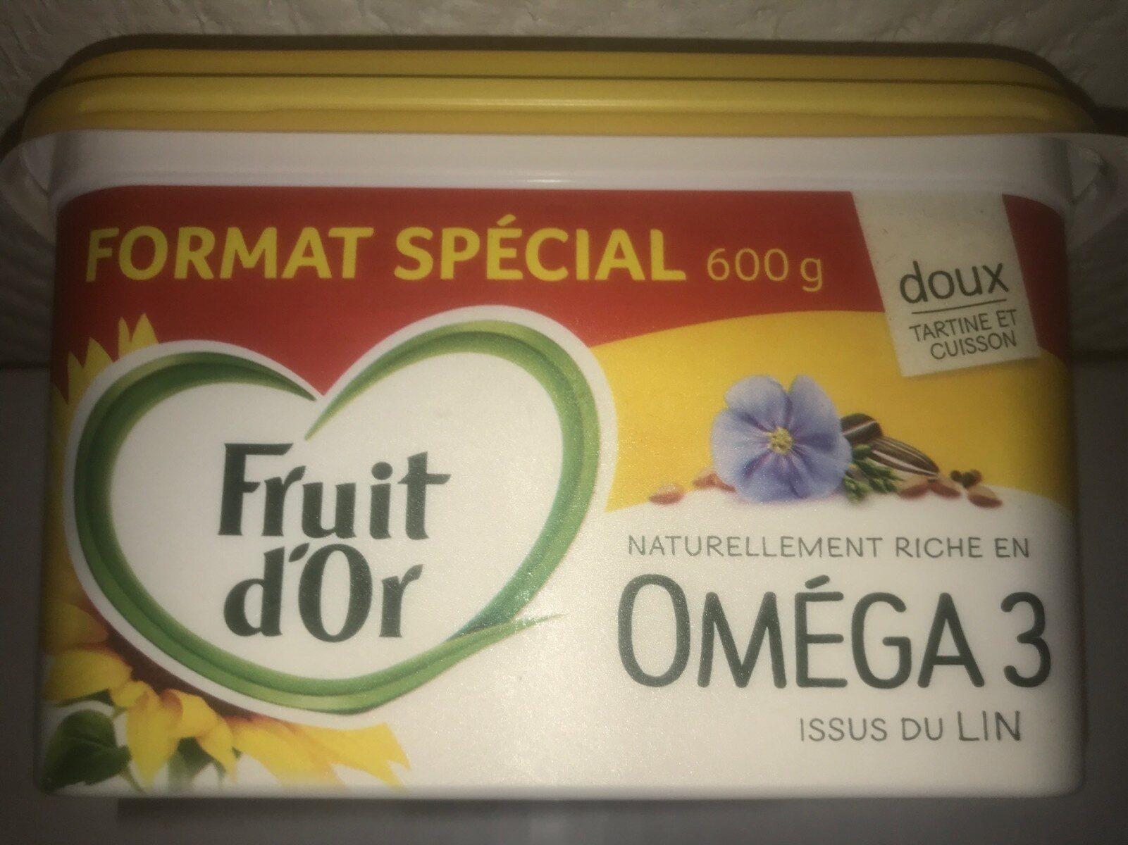 Fruit d'or doux - Product
