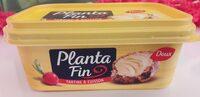 Planta Fin (Doux - margarine) - Produit - fr
