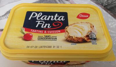 Planta fin tartine et cuisson - Product - fr