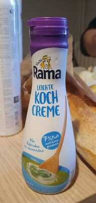 Leichte Koch creme 7% fett - Product