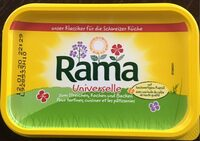 Rama universelle - Product - fr