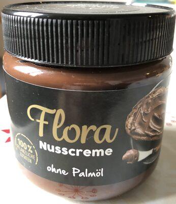 Flora Nusscreme - Product