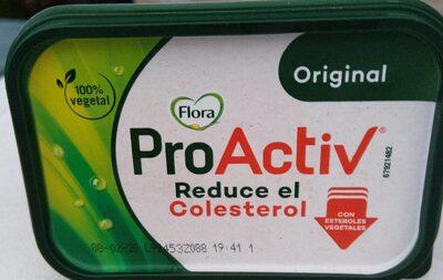 ProActiv sabor mantequilla