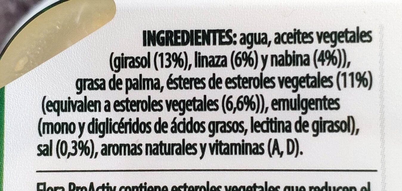 ProActiv original - Ingredienti - es
