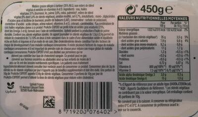 ProActiv Expert Tartine - Ingredienti - fr