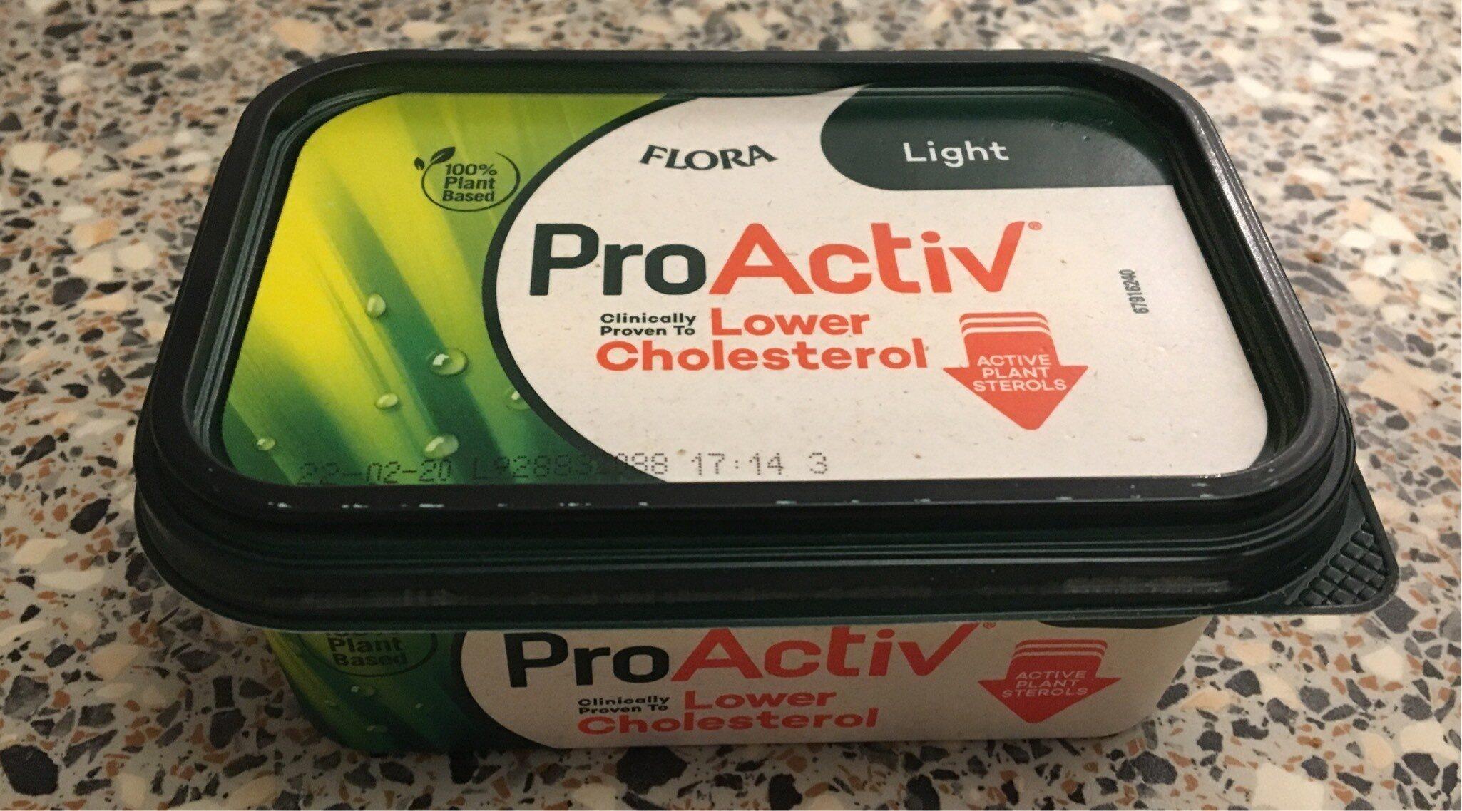 Pro Activ - Prodotto - en