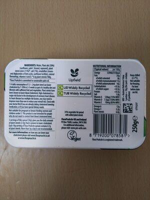 Pro Activ - Ingrediënten - en