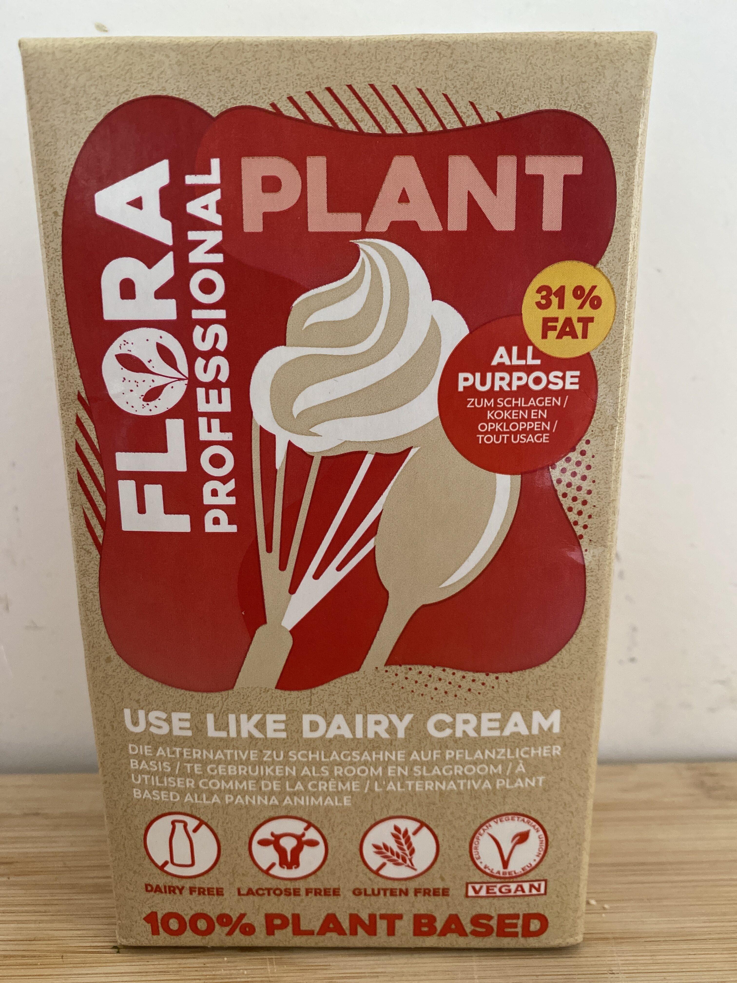Flora Plant 31% - Prodotto - fr
