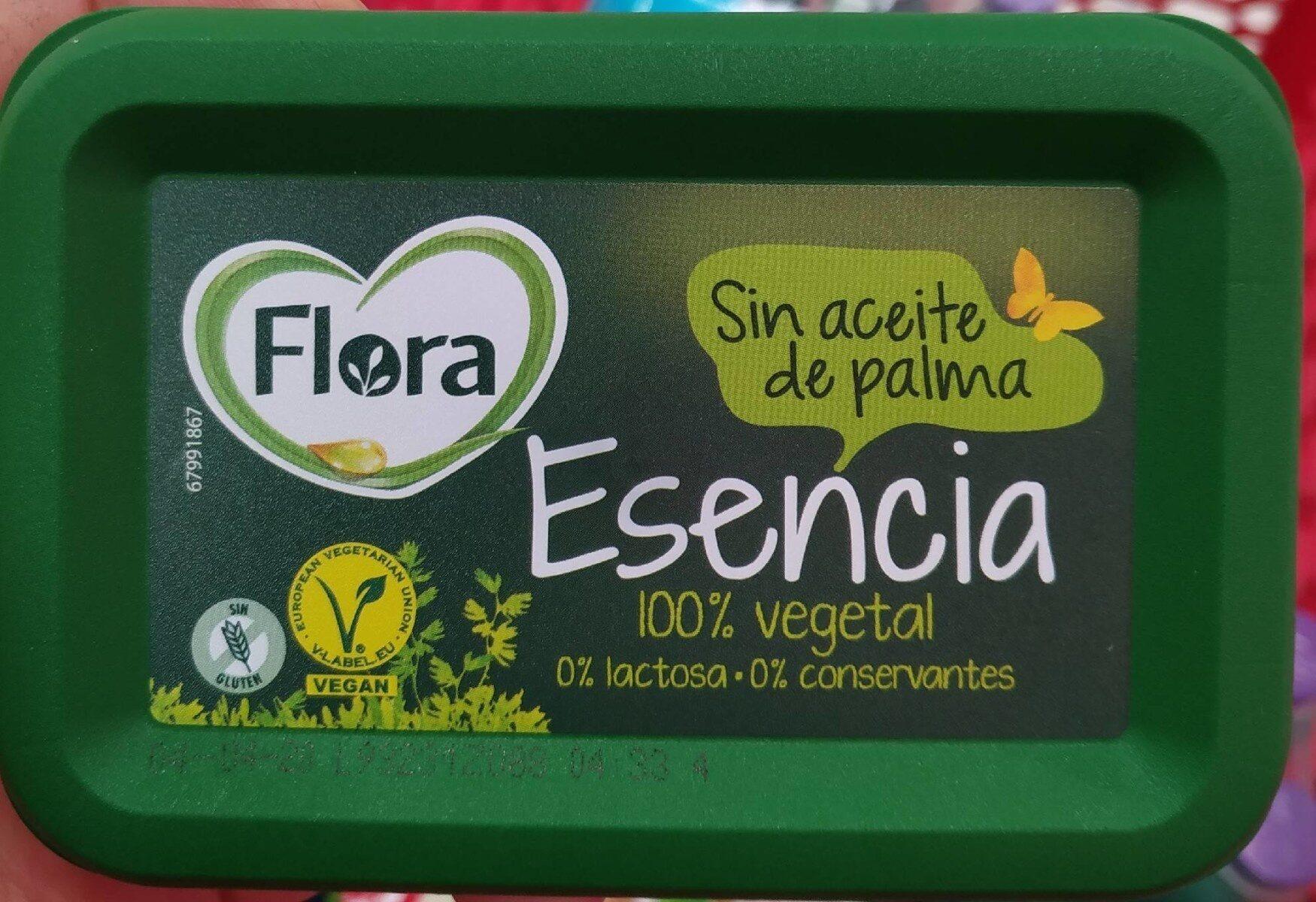 Flora Esencia - Prodotto - es