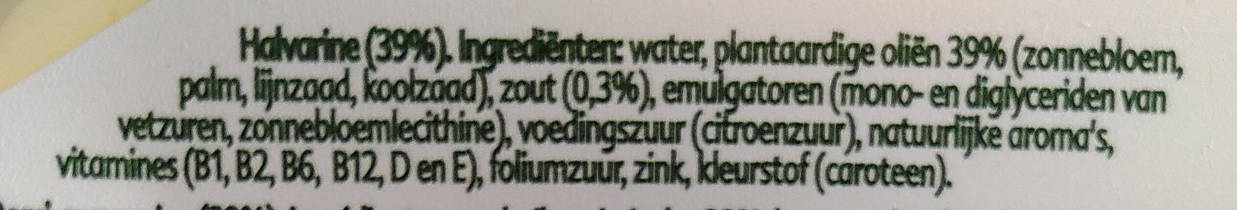 immune - Ingredienti - nl