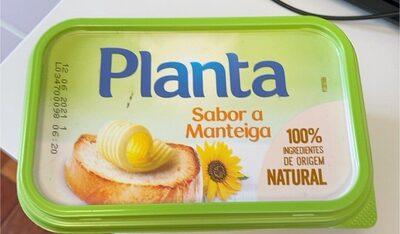 Sabor a manteiga - Product - pt