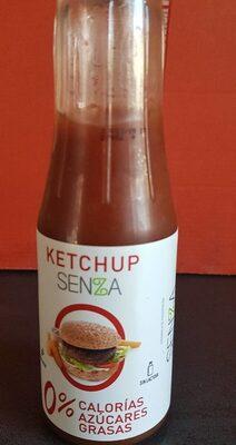 Ketchup Senza