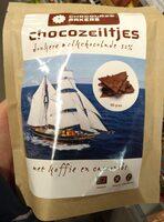 Chocozeiltjes - Product - nl