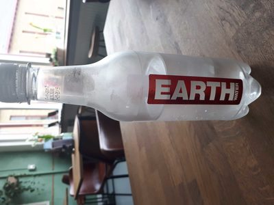 Earth water - Product