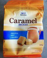 Caramel - Product