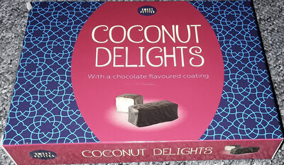 Coconut delight - Product